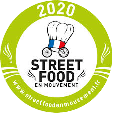 Street Food en Mouvement 2020 logo