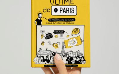 Puccia Food Truck dans le Guide Ultime de Paris par Victor Habchy